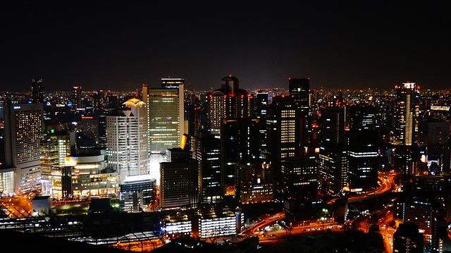 大阪のニューハーフ求人